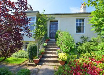Thumbnail 4 bedroom detached house for sale in Glen Cottage Shore Road, Ardnadam, Dunoon