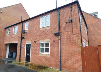 Thumbnail 1 bed flat for sale in Ursuline Way, Crewe, Cheshire