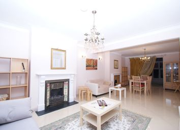 Thumbnail 4 bed semi-detached house to rent in East Acton Lane, London