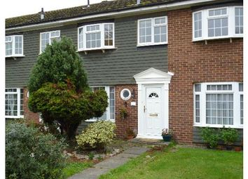 Thumbnail 3 bed terraced house to rent in Garrick Close, Staines-Upon-Thames