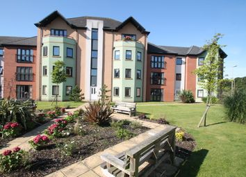 Thumbnail 2 bed flat to rent in Park Moor Gardens, Dudley