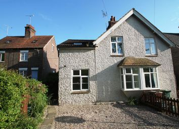 Thumbnail 3 bed property to rent in Spout Lane, Brenchley, Tonbridge