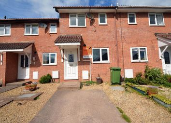 Thumbnail 2 bed terraced house to rent in Carlton Close, Thornhill, Cardiff