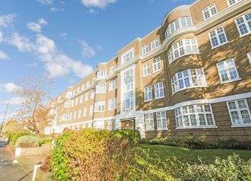 Thumbnail 4 bed flat to rent in The Downs, London