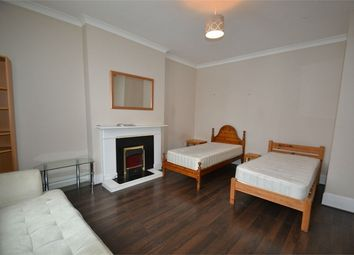 Thumbnail 1 bedroom flat to rent in Walm Lane, Mapesbury, London