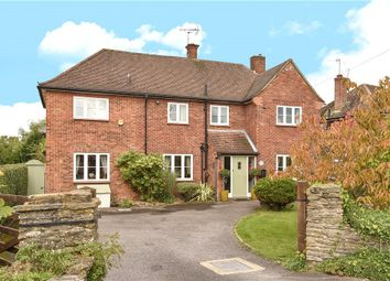 Thumbnail 4 bed detached house for sale in Kings Road, Crowthorne, Berkshire