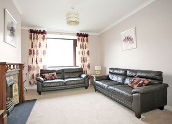 Thumbnail 2 bed terraced house to rent in Balmoral Gardens, Aberdeen