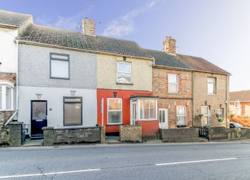 Thumbnail 2 bed terraced house for sale in Kingshill Road, Swindon, Wiltshire