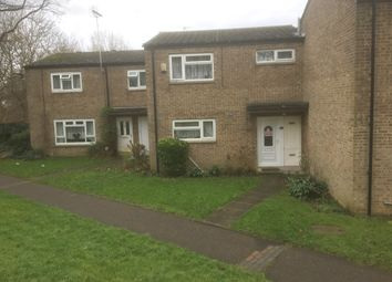 Thumbnail 3 bed terraced house for sale in Horton Walk, Ravensthorpe, Peterborough