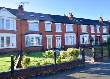 Thumbnail 3 bed terraced house for sale in Kenpas Highway, Styvechale, Coventry