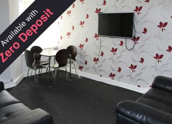 4 bed shared accommodation to rent in Milnthorpe Street, Salford M6