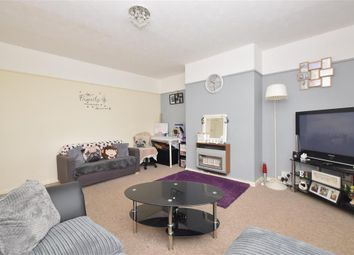 Thumbnail 1 bed flat for sale in Deerhurst Crescent, Portsmouth, Hampshire