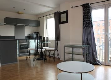 Thumbnail 1 bed flat to rent in Liberty Place, Birmingham