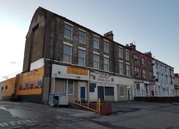 Thumbnail Retail premises to let in Ground Floor, 129-131 Beverley Road, Hull