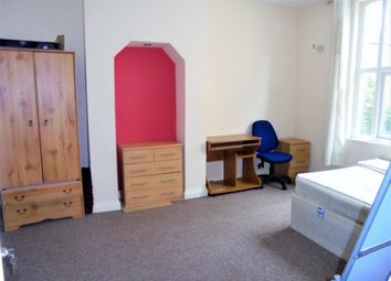Thumbnail 3 bed flat to rent in 153 Albany Road, Coventry, West Midlands
