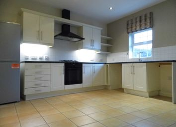 Thumbnail 4 bedroom town house to rent in Eastbury Way, Swindon
