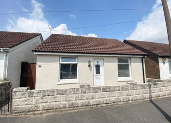 Thumbnail 2 bed detached bungalow for sale in Hilda Road, Poole