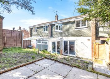Thumbnail 3 bedroom terraced house for sale in Anchor Road, Kingsclere, Newbury, Hampshire