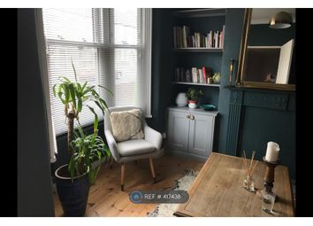Thumbnail 4 bed flat to rent in Clifton Road, London