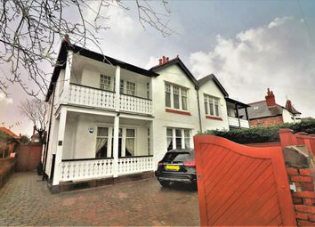 Thumbnail 5 bed semi-detached house for sale in Rolleston Drive, Wallasey