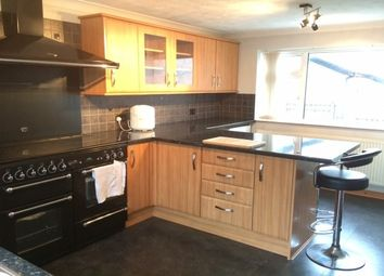 Thumbnail 4 bed semi-detached house to rent in Ainon Road, Bangor