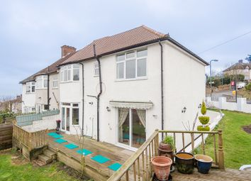 Thumbnail 5 bed semi-detached house for sale in Moordown, London