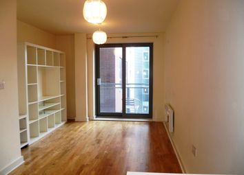 Thumbnail 1 bed flat for sale in Metis, Scotland Street, Sheffield
