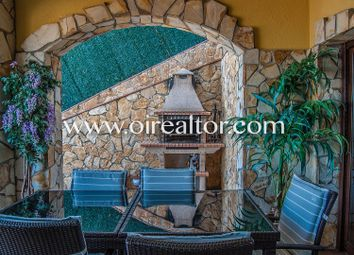 Thumbnail 3 bed property for sale in Serra Brava, Lloret De Mar, Spain
