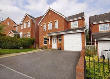 Thumbnail 4 bedroom detached house for sale in 78 Jellicoe Avenue, Stoke Park, Bristol