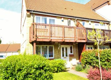 Thumbnail 3 bedroom end terrace house for sale in Tintagel Way, Port Solent, Portsmouth