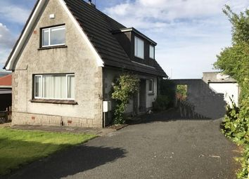 Thumbnail 3 bed property for sale in Maple Drive, Lenzie, Glasgow