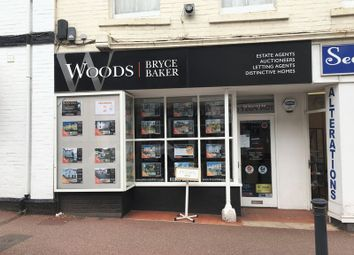 Thumbnail Retail premises to let in Walnut Road, Torquay