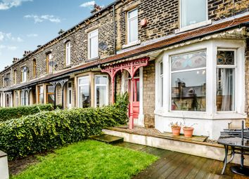 Thumbnail 4 bed terraced house for sale in Hollins Bank, Sowerby Bridge