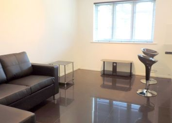 Thumbnail 1 bed flat to rent in Bridge Meadows, New Cross