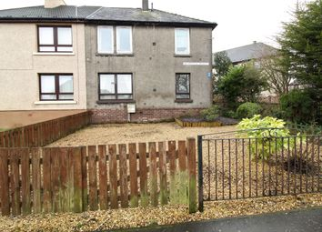 Thumbnail 2 bedroom flat for sale in Wotherspoon Crescent, Armadale