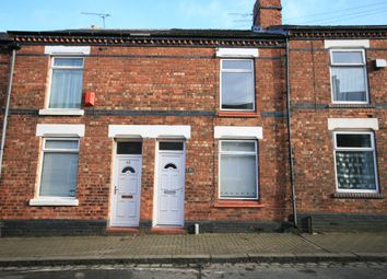 Thumbnail 2 bedroom terraced house to rent in Ludford Street, Crewe