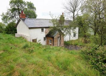 Thumbnail 3 bed detached house for sale in Upper Goytre Farmhouse, Lloyney, Knighton, Powys