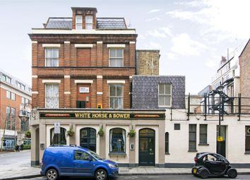 Thumbnail 3 bed flat for sale in Horseferry Road, Westminster, London
