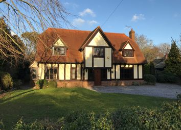 Thumbnail 5 bed detached house for sale in Lambden Road, Pluckley, Ashford