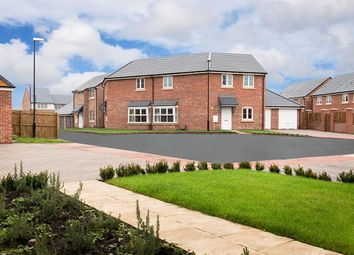 """Thumbnail 3 bed end terrace house for sale in """"Penshaw"""" at Whitworth Park Drive, Houghton Le Spring"""