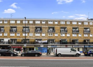 Thumbnail 3 bed flat for sale in Cambridge Heath Road, London