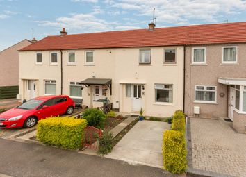 Thumbnail 2 bed terraced house for sale in 34 Broomhall Crescent, Corstorphine