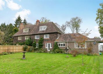 Thumbnail 5 bed semi-detached house for sale in Lewes Road, Forest Row