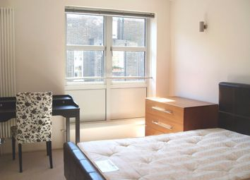 Thumbnail 3 bed flat to rent in Kay Street, Bethnal Green