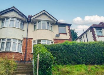 Thumbnail 3 bed semi-detached house to rent in Eaton Place, Eaton Green Road, Luton