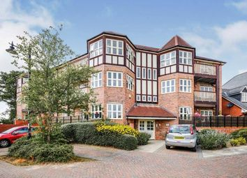 Thumbnail 2 bed flat for sale in Bayston, Kings Heath, Birmingham, West Midlands