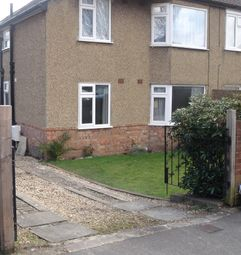 Thumbnail 2 bed flat to rent in Highland Road, Aldershot