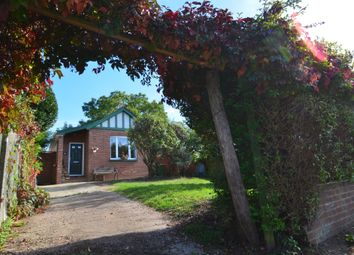 Thumbnail 2 bed bungalow for sale in Buckerell Avenue, St. Leonards, Exeter