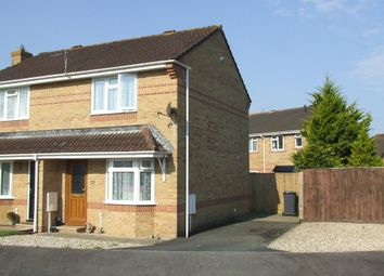 Thumbnail 2 bed semi-detached house to rent in Birch Lane, Roundswell, Barnstaple