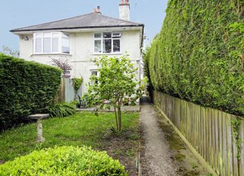Thumbnail 2 bed semi-detached house for sale in Mayfield Avenue, Lower Parkstone, Poole